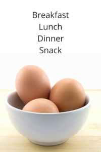 Eggs - Julia's Dining . com