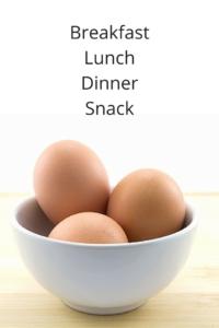 Eggs - Julia's Dining . com
